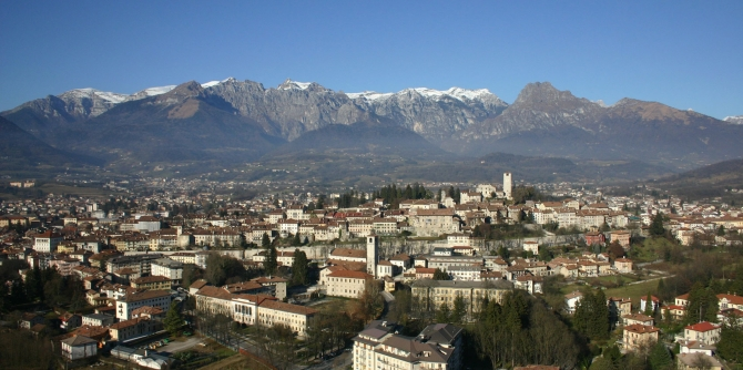 Feltre. A city to discover! - Carenzoni Monego Institute